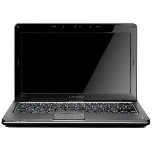 Фото Ноутбук Lenovo IdeaPad S205 (59-323661) Black