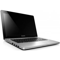 Фото Ноутбук Lenovo IdeaPad U310 (59-333505) Gray