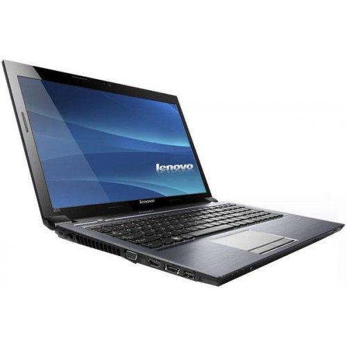 Фото Ноутбук Lenovo IdeaPad V570c (59-333351)
