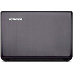 Фото Ноутбук Lenovo IdeaPad Y580A (59-334081)