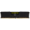 Фото ОЗУ Corsair DDR4 8GB 2400Mhz Vengeance LPX (CMK8GX4M1A2400C16) Black