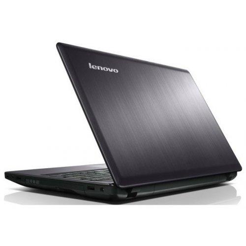 Фото Ноутбук Lenovo IdeaPad Z580A (59-333632)