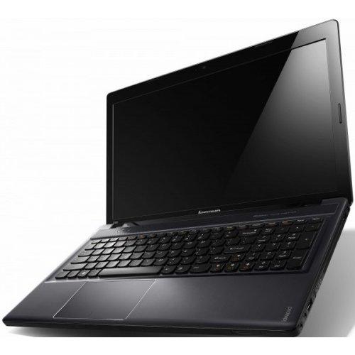 Фото Ноутбук Lenovo IdeaPad Z580A (59-334146)