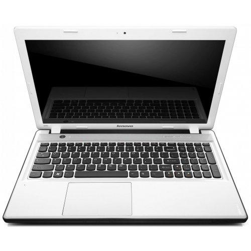 Фото Ноутбук Lenovo IdeaPad Z580A (59-339345)