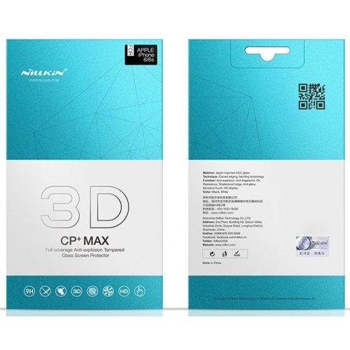 Фото Защитное стекло Nillkin 3D CP+ MAX для Samsung Galaxy S7 edge G935 White