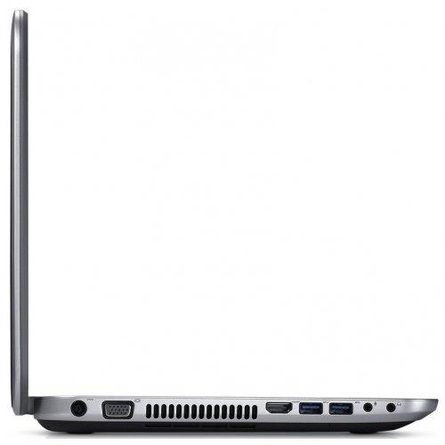 Фото Ноутбук Dell Inspiron 5520 (5520Hi2370D4C500BSCLsilver)