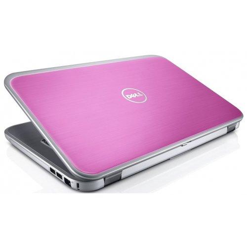 Фото Ноутбук Dell Inspiron 5520 (5520Hi2370D6C1000BSCLpink)