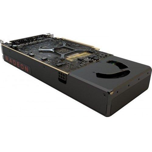 Фото Видеокарта Sapphire Radeon RX 480 8192MB (21260-00-20G)