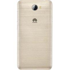 Фото Смартфон Huawei Y5 II Gold