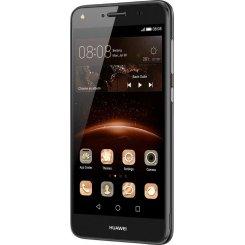 Фото Смартфон Huawei Y5 II Black