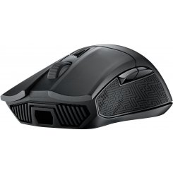 Фото Мышка Asus ROG Gladius (90MP0081-B0UA00) Black