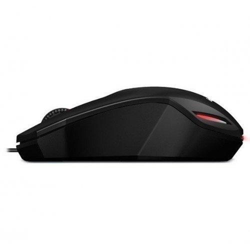 Фото Мышка Genius X-G200 Gaming USB (31040034100) Black
