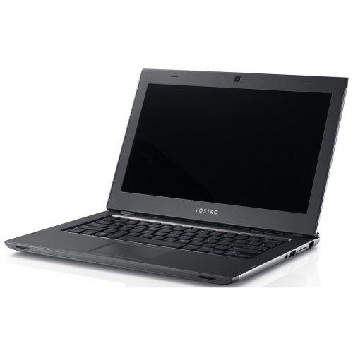 Фото Ноутбук Dell Vostro 3360 (3360Hi2367X4C320BLsilver)