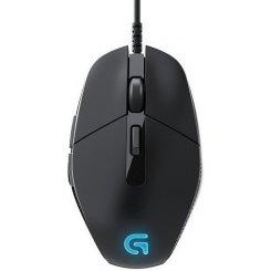Фото Мышка Logitech G302 Daedalus Prime USB