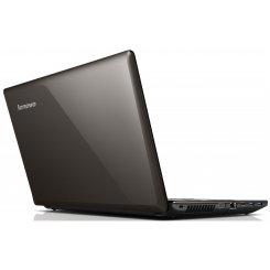 Фото Ноутбук Lenovo IdeaPad G580AL (59-343765)