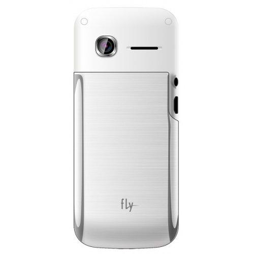 Фото Мобильный телефон Fly DS125 White