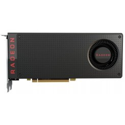 Фото Видеокарта Gigabyte Radeon RX 480 8192MB (GV-RX480D5-8GD-B)