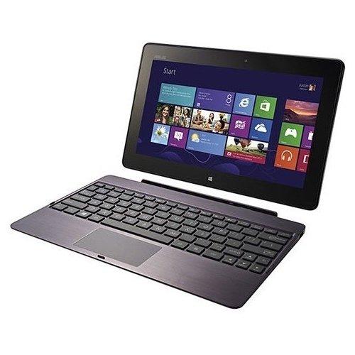 Фото Планшет Asus VivoTab TF600TG-1B001R 3G 64GB Doc Amethyst Grey