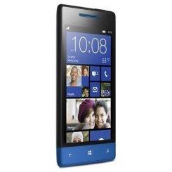 Фото Смартфон HTC Windows Phone 8S A620e Atlantic Blue
