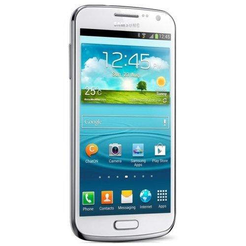 Фото Смартфон Samsung Galaxy Premier i9260 Ceramic White