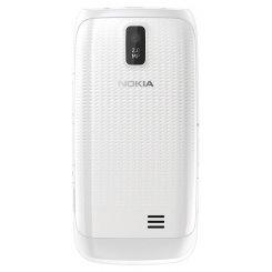 Фото Мобильный телефон Nokia Asha 309 White