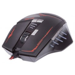 Фото Мышка SVEN GX-990 Gaming USB Black