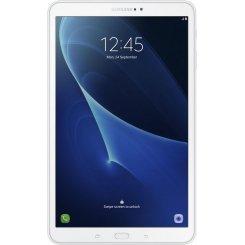 Фото Планшет Samsung Galaxy Tab A T585N 10.1 LTE (SM-T585NZWA) 16GB White