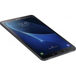 Фото Планшет Samsung Galaxy Tab A T580N 10.1 (SM-T580NZKA) 16GB Black