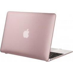 Фото Ноутбук Apple MacBook 12 Retina (MMGL2UA/A) Rose Gold