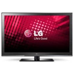 Фото Телевизор LG 42CS460T