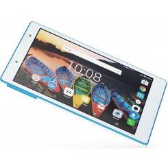 Фото Планшет Lenovo TAB 3 TB3-850M 8 LTE 16GB (ZA180017UA) Polar White