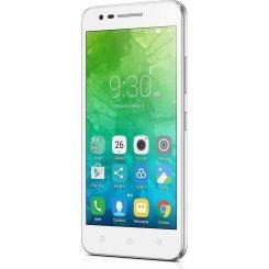 Фото Смартфон Lenovo C2 8Gb White
