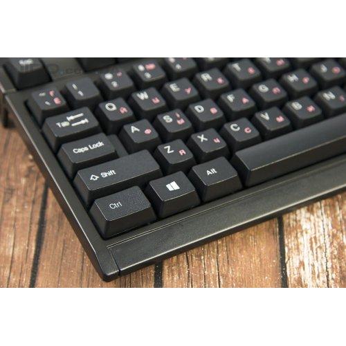 Фото Клавиатура Genius KB-125 USB (31300723107)