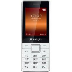 Фото Мобильный телефон Prestigio PFP1241 Muze A1 White