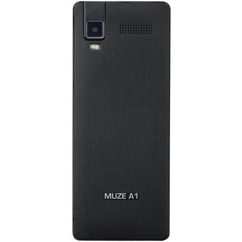 Фото Мобильный телефон Prestigio PFP1241 Muze A1 Black