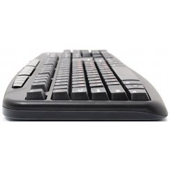 Фото Клавиатура SVEN Comfort 3050 USB Black
