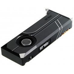Фото Видеокарта Asus GeForce GTX 1070 Turbo 8192MB (TURBO-GTX1070-8G)