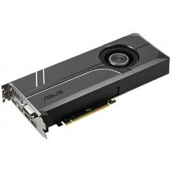 Фото Видеокарта Asus GeForce GTX 1080 Turbo 8192MB (TURBO-GTX1080-8G)