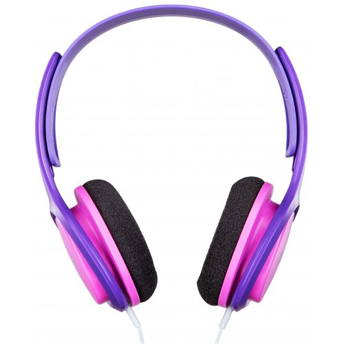 Фото Наушники Philips SHK2000PK/00 Pink-Purple