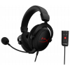 Фото Игровые наушники HyperX Cloud Core Gaming (KHX-HSCC-BK-BR) Black