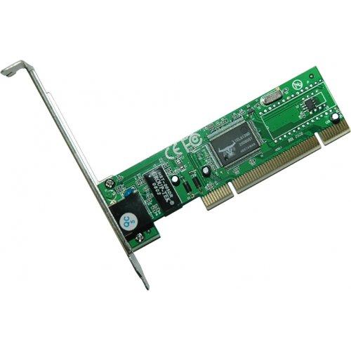 Фото Сетевая карта TENDA L8139D 10/100BaseTX, PCI