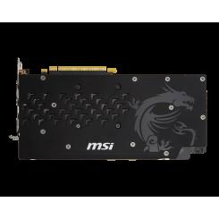 Фото Видеокарта MSI GeForce GTX 1060 Gaming X 6144MB (GTX 1060 GAMING X 6G)