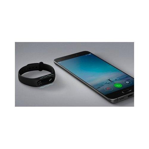 Фото Фитнес-браслет Xiaomi Mi Band 2 Black