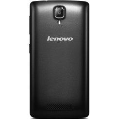 Фото Смартфон Lenovo A (A1000m) Black