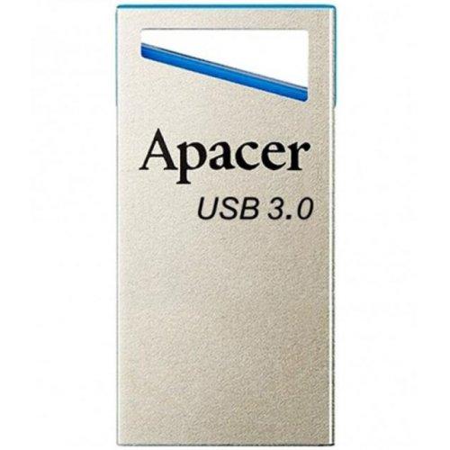 Фото Накопитель Apacer AH155 16GB Blue (AP16GAH155U-1)