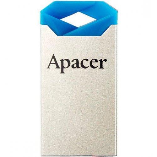 Фото Накопитель Apacer AH111 32GB Blue (AP32GAH111U-1)
