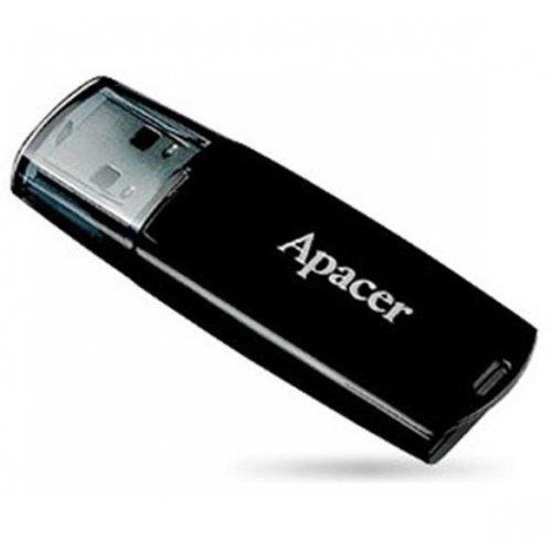Фото Накопитель Apacer AH322 32GB Black (AP32GAH322B-1)