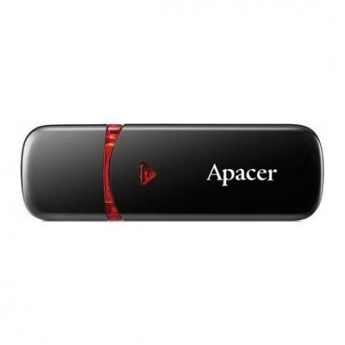 Фото Накопитель Apacer AH333 32GB Black (AP32GAH333B-1)
