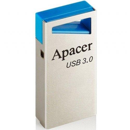Фото Накопитель Apacer AH155 32GB Blue (AP32GAH155U-1)
