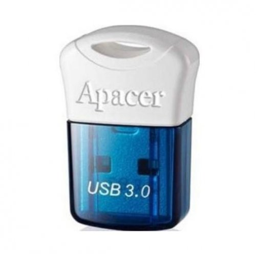 Фото Накопитель Apacer AH157 32GB Blue (AP32GAH157U-1)